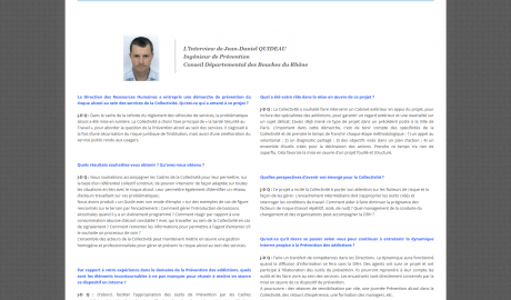 Création site Internet Aix (13) – Perspectives et Ressources